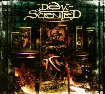 Dew-Scented - Intermination CD Metal Blad NEW
