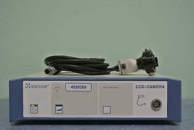 Aesculap CCD-Camera #4520269