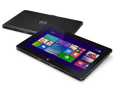 Dell Venue 11 Pro 7130 Intel Core i3 CPU 4020Y  / 4GB RAM / 128 GB SSD