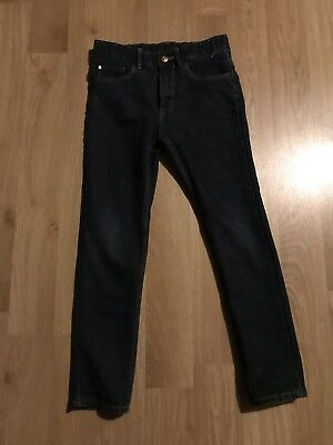 Boys H&m Jeans Age 9-10 Excellent Condition