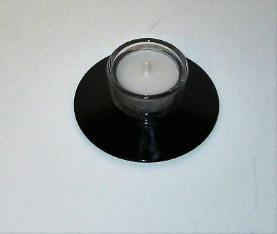 Cona Coffee Maker Glass Candle Warmer  For A-D Cona Syphons