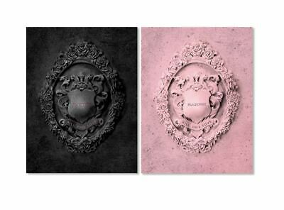 [BLACKPINK] - KILL THIS LOVE 2ND Mini ALBUM + Pre-Order BENEFIT FROM YG SHOP