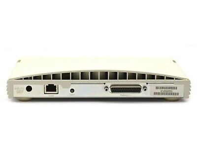 10Base-T Serveur dimpression Ethernet parall/èle HP JetDirect 170X OfficeConnect