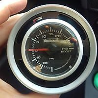 Fiesta MK6.5/MK7 Air vent Gauge mount- NB STyling