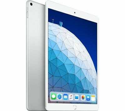 "APPLE 10.5"" iPad Air (2019) - 64 GB, Silver - Currys"