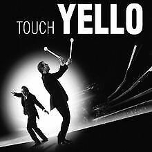 Touch Yello (Ltd.Pur Edition) von Yello | CD | Zustand gut