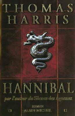Hannibal Harris  Thomas Occasion Livre