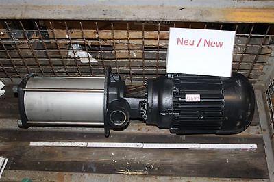 Brinkmann TH180/300 +001 140 L/MIN Brinkmann Submersible Pump Coolant Pump