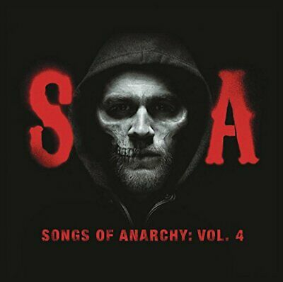 Sons of Anarchy (Television Soundtrack) - Songs of Anarchy, Vol. 4 (Music From