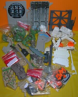 Star Wars ANH ESB ROTJ Micro Machines Accessories Parts Playset Galoob 1990/'s SW