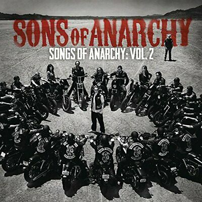 Sons of Anarchy (Television Soundtrack) - Songs of Anarchy: Volume 2 (Music