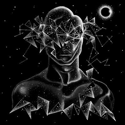 Shabazz Palaces - Quazarz: Born On A Gangster Star - CD - New