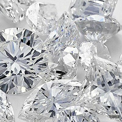 Drake Future - What A Time To Be Alive - LP Vinyl - New
