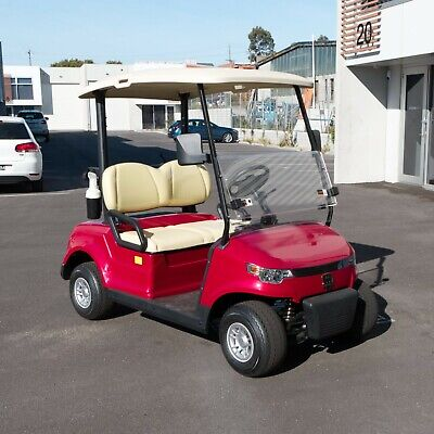 Marshell Electric Electric Golf Cart