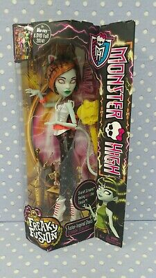 2013 Mattel Monster High - Freaky Fusion  Scarah Screams Fusion Inspired Ghouls