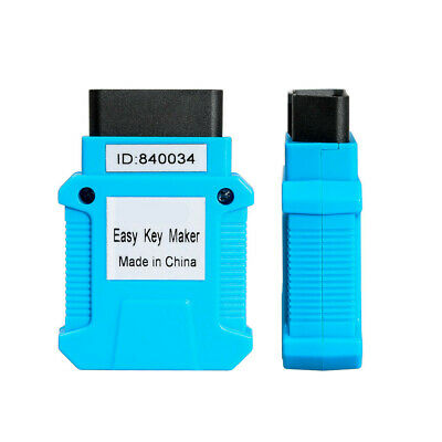 Easy Key Maker OBD2 Auto Programmer Supports All Lost Multi-function