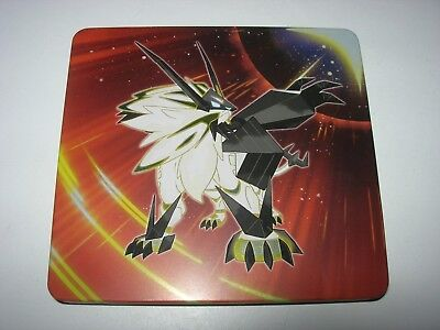 Nintendo 3DS / 2DS : Pokemon Ultra Sun LTD EDITION Tin - Box ONLY - NO GAME!!!!