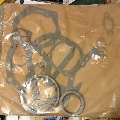 A44057 - A New Lower Gasket Set for Case 1070, 1090, 1150, 1170, 1175 Tractors