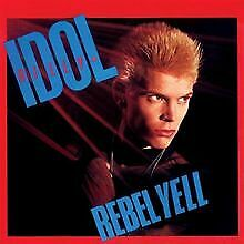 Rebel yell (1983) von Billy Idol | CD | Zustand gut