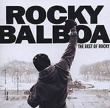 Rocky Balboa: The Best Of Rocky von Various | CD | Zustand akzeptabel