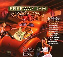 To Beck and Back-a Tribute von Freeway Jam | CD | Zustand sehr gut