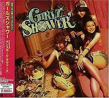Girlz Shower [+Bonus Dvd] von Various [By Dancehall Lovers] | CD | Zustand neu