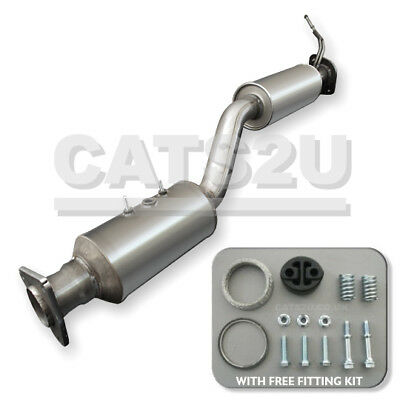Mazda RX-8 RX8 Pot Catalytique 07/2003 On 192 & 231 Bhp Fixation Kit Incluant