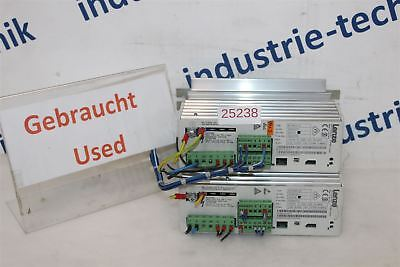 Lenze Evf8201-e Frequency Converter 00384003 0.37kw