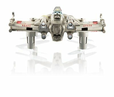 NEW Propel Star Wars T-65 X-Wing Star Fighter Quadcopter Battle Drone