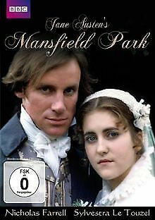 Jane Austen's Mansfield Park (New Edition) von David... | DVD | Zustand sehr gut