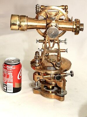 Theodolite by Cooke, Troughton & Simms