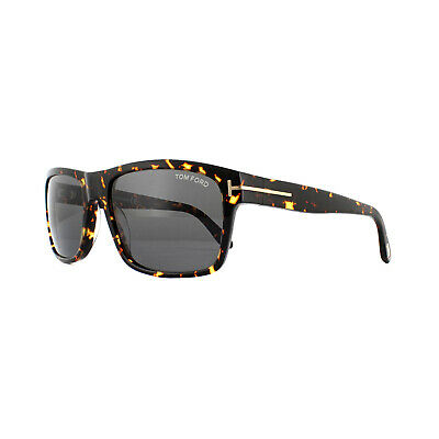 c4648991a2 SUNGLASSES TOM FORD FT0513 MORGAN havana blue gradient 52W -  211.25 ...