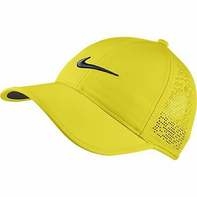 8ab3f0924c3 NEW! NIKE MEN`S AW84 Windrunner QS Adjustable Hat One Size