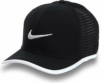 6f4cbaf0465 Nike Men s Vapor Classic 99 Training One Size Adjustable Hat-Black