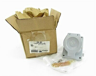 Appleton EFSR-2023 Explosion Proof Replacement Receptacle Model B - 20 A, 3P, 2W