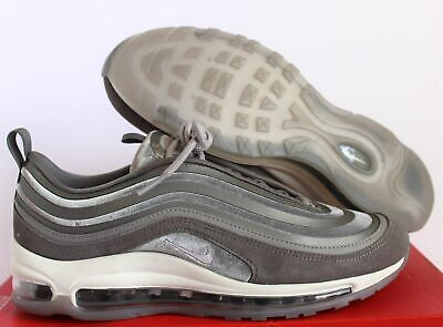 884f28f7c7 WMNS NIKE AIR MAX 97 UL '17 LX GUNSMOKE/SUMMIT WHITE (ah6805- 001 ...