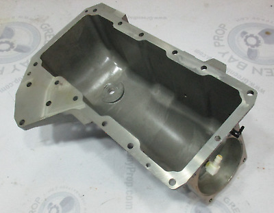 855631A1 Mercury Mariner Outboard 200 225 Hp DFI Air Plenum 1998-1999