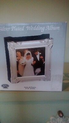 """/""""WEDDING DAY/""""PHOTO FRAME THE BRIDAL COLLECTION R46224"""