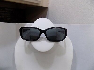 Authentic TIFFANY & Co. TF 4002 Sun Glasses 8001/3C Black
