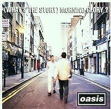 (What's The Story) Morning Glory? von Oasis | CD | Zustand akzeptabel