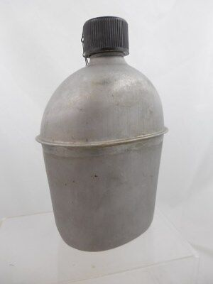 US Army WWII 1945 S.M. CO Canteen