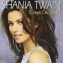 Come On Over von Shania Twain | CD | Zustand sehr gut