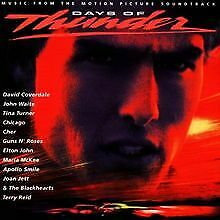 Days of Thunder von Original Soundtrack, Various | CD | Zustand gut