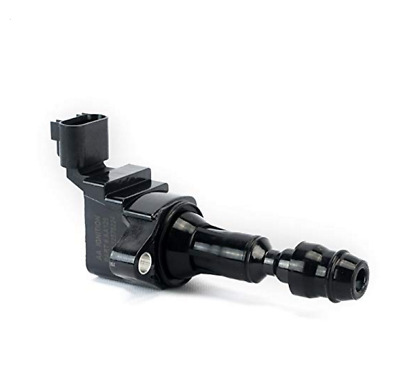 4PC IGNITION COIL UBU337 FOR CHEVROLET Equinox 2.4L L4 2010 2011 2012 2013 2014