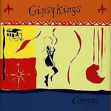 Compas von Gipsy Kings | CD | Zustand sehr gut