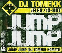 Jump, Jump (DJ Tomekk Kommt) [CD-Single, EU, Virgin 330747... | CD | Zustand gut