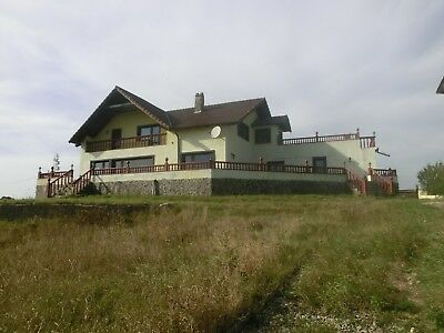 Large house for sale near Brasov, Romania