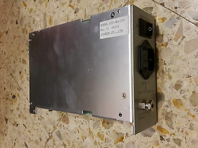 Power Supply For Expert Datascope Ds-5300W. Netzteil. Sanden Ds53-Pwr-230U