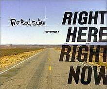 Right Here Right Now von Fatboy Slim | CD | Zustand gut