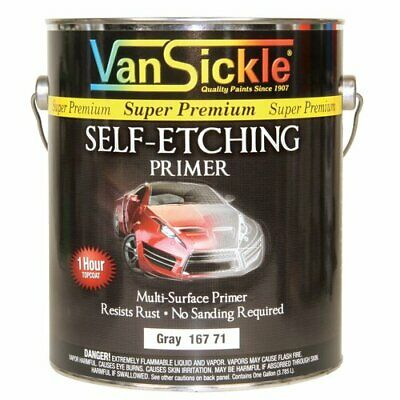 Self Etching Tractor Paint Primer Quart
